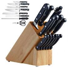 Genuine! AVANTI Perfekt 14 Piece Knife Cutlery Block Set German Steel! RRP $269!