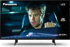 Panasonic SMART TV 4K 50 Pollici Televisore LED DVB T2 Wifi HDMI TX50GX700 ITA