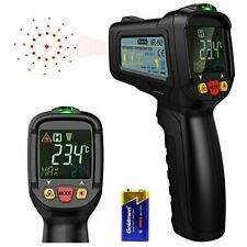 Dr Meter Non Contact Laser Thermometer Fda Approved Temperature Gun 58 1022
