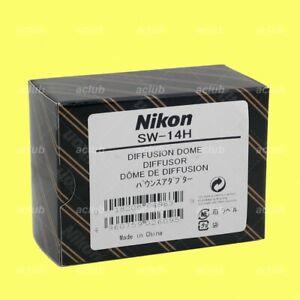Nikon SW-14H Diffusion Dome Diffuser for SB-700 Speedlight Flash