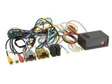 For Chevrolet Spin Trax Car Radio Adapter Steering Wheel Vehicle Warntöne