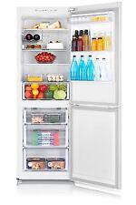 Kühlschrank No Frost Samsung 178cm Kühl- Gefrier Kombination Weiß Freistehend