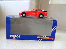 Corgi Red Porsche 944 C440/1