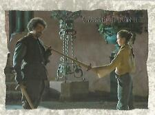 "Game of Thrones Season 2 - SB2 ""Storyboard Art"" Chase Card"