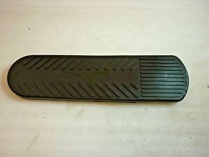 Volvo Pedal Cover, pn T-240069