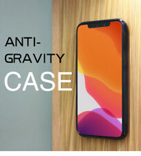 Anti Gravity Sticky Mobile Cover Nano Suction Case Compatible with iPhone