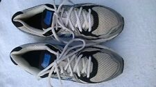 MENS ASICS GEL TRAINERS SIZE 6 EURO 39.5 RUNNING SHOES