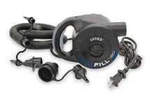 Intex 12 Volt AC Electric Pump (66623)