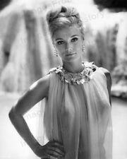 8x10 Print Yvette Mimieux Beautiful Fashion Portrait #YM72