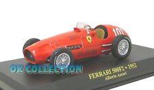 1:43 F1 - FERRARI 500 F2 (1952) - Alberto Ascari (11)