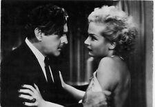 John Barrymore & Carole Lombard in Twentieth Century 1934 Film Still POSTCARD