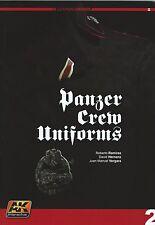 AK-Interactive Learning Series No.2 – Panzer Crew Uniforms