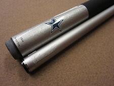 Dallas Cowboys NFL Pool Cue by Cuetec w/ FREE Extras