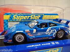 Super Slot Jaguar XKRS  New Ref H2908  1/32
