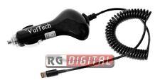 carica batterie alimentatore Iphone 5 5s accendisigari auto 12V 1a Vultech CA-i5