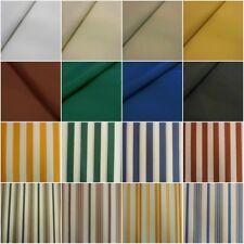 Tessuto tenda sole esterno porte,finestre, balconi prezzo riferito a cm.50 x 280