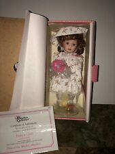 "Paradise Galleries ""Days of the Week"" collection - Friday's child NIB"