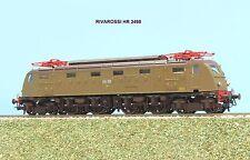 Rivarossi HR 2498 FS locomotiva E 428-216 aerodinamico dep. BO San Donato ep. IV