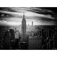 Asthoff New York City Large Wall Art Print