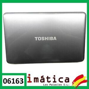 CARCASA SUPERIOR PORTATIL TOSHIBA SATELLITE L850-150 TAPA CUBIERTA COVER LCD