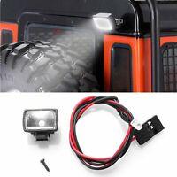 LED Light Set For 1:10 RC Car Crawler Traxxas TRX4 Land Rover Ford 90046 JEEP