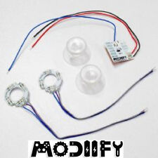 XBOX 360 modiify LED levetta KontrolFreek KIT
