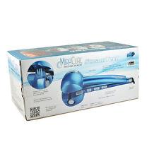 BABNTMC2 SteamTech BaByliss Pro Miracurl Nano Titanium Hair Curling Iron Wave