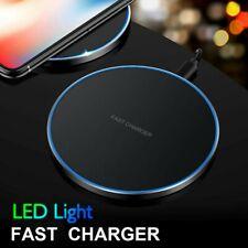 20W Wireless Charger Qi Ladegerä...