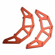 18026 HSP Side Plate 2P  For RC 1/10 94180 Rock Crawler Car Spare Part