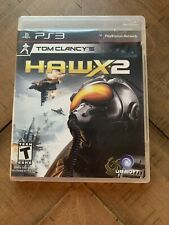 Tom Clancy's HAWX 2 (Sony PlayStation 3, 2010) PS3 Complete