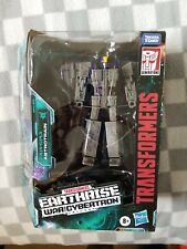 TRANSFORMERS WAR FOR CYBERTRON: EARTHRISE LEADER CLASS WFC-E12 ASTROTRAIN