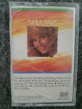 The Best of Twila Paris Cassette