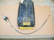 NOS GM Wire and Switch Heater Control Cable 1343458