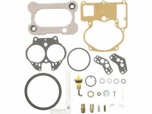 For 1971-1973 GMC G25/G2500 Van Carburetor Repair Kit SMP 99692TZ 1972