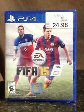 PS4 Game Fifa15 , Fifa 15, New New New