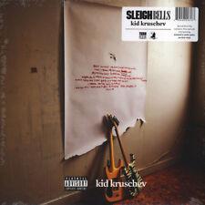 SLEIGH BELLS KID KRUSCHEV NEW SEALED RSD LIMITED VINYL LP IN STOCK