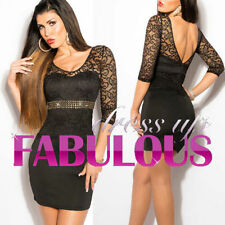 Unbranded Stretch, Bodycon Formal Dresses for Women