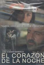 DVD - El Corazon De La Noche NEW Pedro Armendariz Jr. FAST SHIPPING !