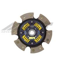 ACT Clutch Friction Disc-6 Pad Sprung Race Disc For Mitsubishi/Plymouth #6224704