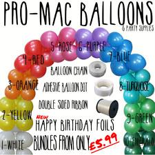 Balloon Arch Kit Rainbow Balloons Garland Birthday Wedding Party Baby Shower