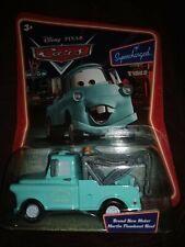 Disney Pixar Cars New Brand New Mater Supercharged Mattel 1.55 Scale BNIB