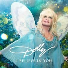 DOLLY PARTON I Believe In You CD BRAND NEW Children's Album