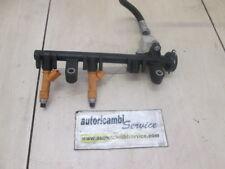 TOYOTA YARIS 1.0 51 KW 3P (2006/2009) RICAMBIO TUBO INIEZIONE CON INIETORI  2327