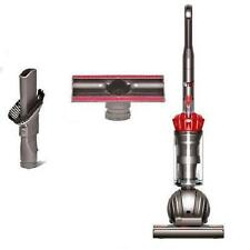 NEW Dyson DC40 Origin Red Upright Bagless Multi-Floor Vacuum