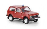#27238 - Brekina Lada Niva Feuerwehr - 1:87
