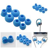 8pcs Eartips Ear buds Earpads for Beats Powerbeats 2 3 Wireless Ear Replacement