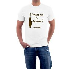 Frostbite or Verbals T-shirt Long Good Friday Harold Shand Tee by Sillytees