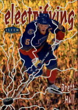 2012-13 Fleer Retro Tradition Electrifying #16 Brett Hull