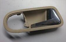 Ford Galaxy VW Sharan Alhambra Türgriff innen hinten rechts 7M3837114B beige