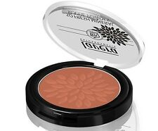 Brand New Lavera So Fresh Mineral Rouge Powder Shimmering Cashmere Brown #3 .2oz